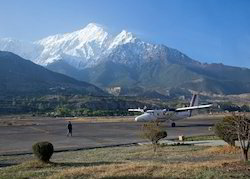 Nepal With Muktinath