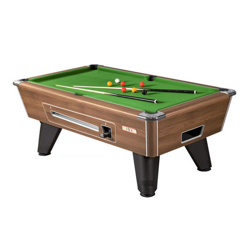 Standard Pool Table CS Billiards Manufacturer In Borabanda - How big is a standard pool table