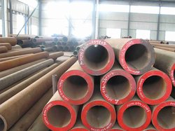 Alloy Steel Seamless Pipe A 335 GR. P91