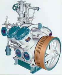 High Speed Ammonia Compressors, MAXCOOL-6