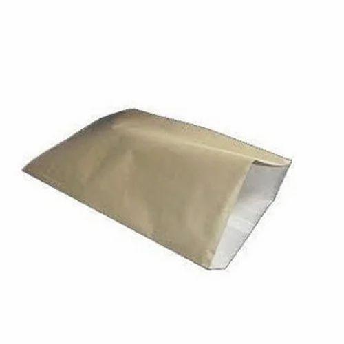 HDPE Paper Laminated Bag | Jai Ambe Plastics | Manufacturer in