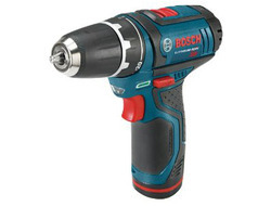 Speed Drill Driver