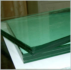 Transparent Safety Laminated Glass, For Home,Office
