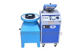 Induction Melting Furnace