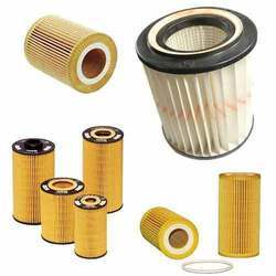 Air Filter for Screw Compressors