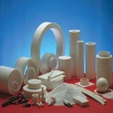 Glass Filled PTFE Components