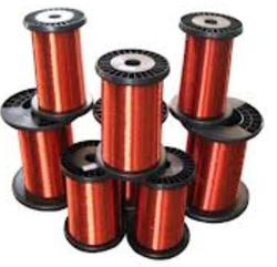 Polyester Winding Aluminum Wire