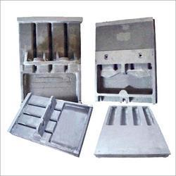 Cement Plants - Grate Plates Manufacturer from Vadodara