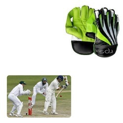 Gloves for Wicket Keeping