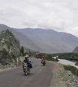 Motor Biking Trekking Tour