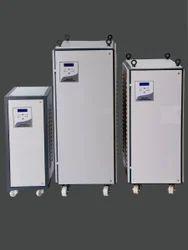 22.5 Kva Ultra Wide Range Servo Voltage Stabilizer
