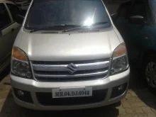 Maruti WagonR Lxi Car Dealers