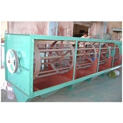 Real MCM Belt Conveyor