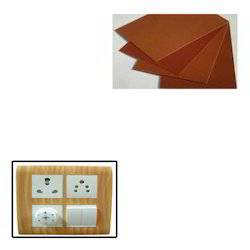 Hylam Sheets For Switch Board