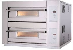 Pizza Baking Ovens