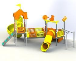 Arihant Playtime - Roto M.A.P.S : R 08 Multiplay System