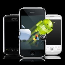 Mobile & App Development