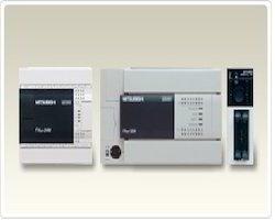 MELSEC-F Series PLC System