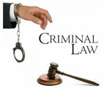 Criminal Laws Services