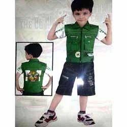 Boy Casual Suit
