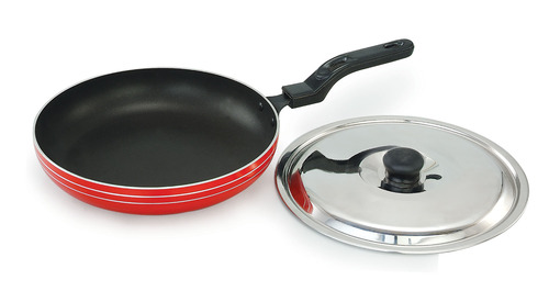 Induction Base Frying Pans