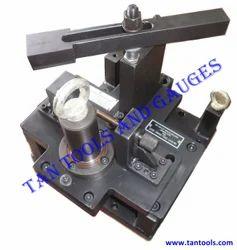CNC Manual Clamping Fixture