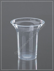 180ml Plain Glass