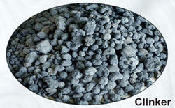 Clinkers Cement Can Be Dissolved : Clinker cement view specifications & details of cement clinker by