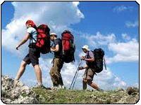 Trekking/ Mountaineering Tour