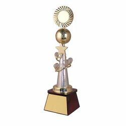 Festival Premium Metal Trophy