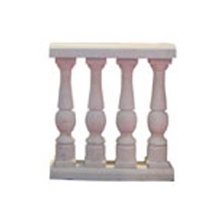 Baluster Railings Manufacturer From Pune