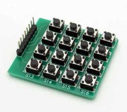 Tactile Membrane Keypad