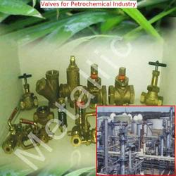 Petrochemical Industry Valves