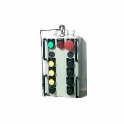 Pendant Button Push Button Pendant, for Eot Crane