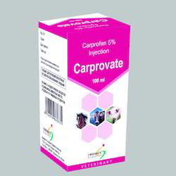 Carprofen 5% Injection