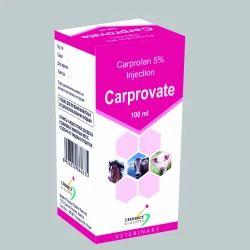 Carprofen 5% Injection