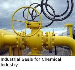 Industrial Seals for Chemical Industry