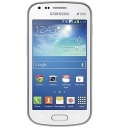 Samsung Galaxy S Duos 2 S7582 (Pure White) Mobiles