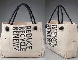 ECO Friendly Shopping Bag Manufacturers & OEM Manufacturer in India
