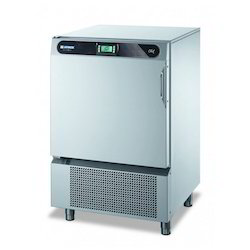 Commercial Blast Chiller Freezers
