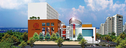 Retail Space In Mall, Size/ Area: 2100/1250 Sqft