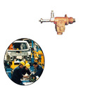 Burner Spare Parts for Automotive Industry