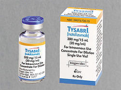 Tysabri Injection