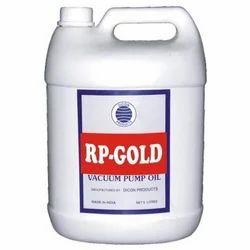 RP Gold Vacuum Pump Oil