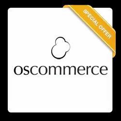 OS Commerce Hosting
