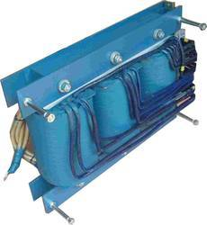 Aircraft Power Console Battery Charging Transformers