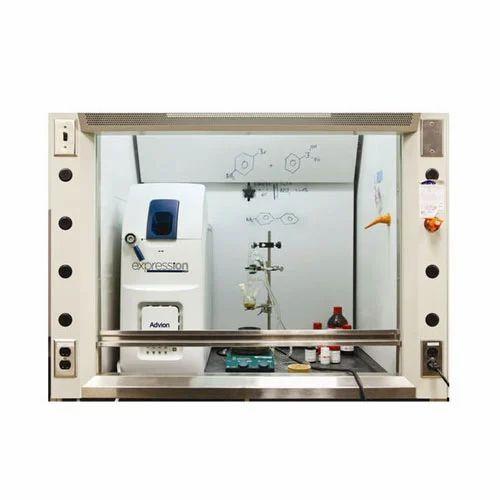 Chromatography Spectroscopy Thermal Instruments