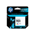 HP 901 Color Ink Cartridge