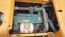 Volvo EC-210 0 Engines