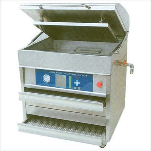 Photopolymer Platemaker | Deep International | Manufacturer